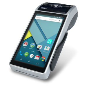 AMP Android 8000